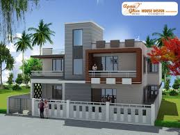 100 Modern Contemporary House Design Image Villa Duplex Engaging