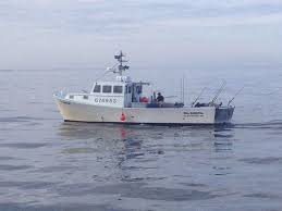 Wicked Tuna Outer Banks Boat Sinks by Wicked Tuna Boat Sinks 45 Images Simos 60s Wooden Boat Hard