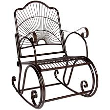 Best Choice Products Antique Outdoor Patio Iron Scroll Porch Rocker Rocking  Chair Deck Seat Backyard Glider - Brown Porch Rocking Chair Best Fniture Relaxing All Modern Bestchoiceproducts Choice Products Outdoor Wicker For Patio Deck W Weatherresistant Cushions Green Rakutencom 2 Top 10 Chairs Reviews In 2018 Hervorragend Glider Recliner Glamorous Stork Craft Hoop Ottoman Set Weather Rocker Chair Wikipedia Indoor Traditional Slat Wood Living Room White Dedon Mbrace Summer That Rocks Bloomberg Awesome Of The Harper House 57 Rockers On Front Decorating For Autumn