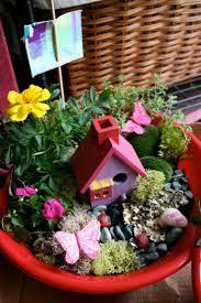 Disney Fairy Garden Decor by 697 Best Fairy Gardens Images On Pinterest Fairies Garden Mini