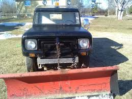 1969 International Scout 800a Plow Truck 4cyl 4x4 - Used ... Whats On First 1972 Intertional Harvester Pickup Truck Photos 73 Loadstar 1700 4x4 Going Off Road Youtube Project Car 1952 Lseries Classic Rollections 1969 Scout 800a V8 Convertible Travelette By Jarewyn On Deviantart 800a Sold Essential Buying Guide 80 800 Truckfax Binders Big And Not So 1967 Intionalharvester 1100 Quad Cab The Jeeps Most Unsuccessful Rival