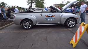 2005 Chevy SSR Pace Car Hot Rod Pick Up Convertible - YouTube Kampat Show Buzz This 1957 Chevy Pickup Truck Came To Me In 2019 Jeep Wrangler Feature Convertible Soft Top Roof Rear Panel Window Yellow 79 15289744 One More Insanely Beautiful Chevelle Chevrolet Ssr Price Modifications Pictures Moibibiki Dually With 454 1961 Silver Corvette Editorial Image Shifting Gears Car Roundup 1951 Convertible Deluxe And Motor Car Pickup 2003 Inventory My Classic Garage 1969 Blazer Topless