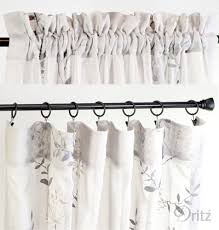 Dritz Home Curtain Grommets Instructions by Diy Home Decorating Easy Curtain Upgrades