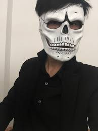Purge Masks Halloween Express by Aliexpress Com Buy High Quality Collection 007 Ghost Mask 1 1