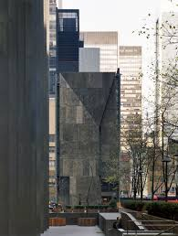 100 Bart Voorsanger Three Gawky Buildings Cut Down Before Their Prime Is The Architect Or