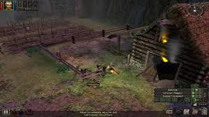 dungon siege dungeon siege 1 gameplay