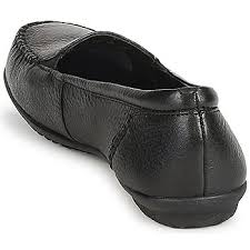 Hush Puppies Ceil Slip On by Women Smart Shoes Hush Puppies Ceil Mocc Black Hush Puppies Wedge