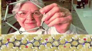 STEPHANIE KWOLEK Invention