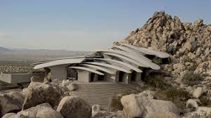 100 Kendrick Bangs Kellogg A Sublime Example Of Organic Architecture In Joshua Tree