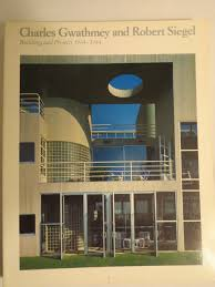 100 Charles Gwathmey And Robert Siegel Building And Projects 19641985