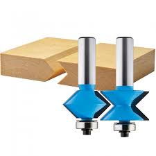 edge v groove router bits rockler woodworking and hardware
