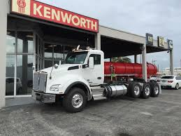 100 Used Fuel Trucks Kenworth Lube In Florida For Sale