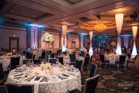 Ballroom Wedding On Nittany Lion Inn Dining Room