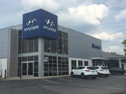 About Our Louisville, KY Auto Dealership | Oxmoor Hyundai