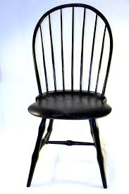 Bow Back Windsor Chair – Linnova.co