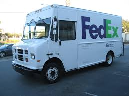 2003 Freightliner FedEx Ground P700 Stepvan Truck For Sale | Flickr Truck Information Fedex Trucks For Sale Home Marshals Motors Express Rays Photos Buyers Market Inc Fed Ex Routes For Commercial Success Blog Fedex Work 2014 Kenworth T800 Daycab Used In Texas Best Car 2019 20 Joins The Que Eagerly Awaited Tesla Semi Truck