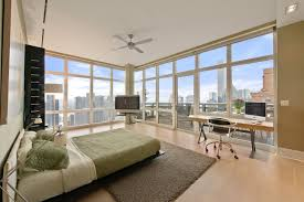 100 Penthouses For Sale Manhattan Wolf Of Wall Street New York Penthouse For 65m