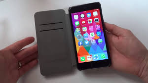 Recensione Flip Cover Proporta per iPhone 6 Plus