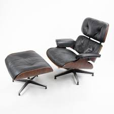 SOLD 1956 Herman Miller Eames Lounge Chair & Ottoman 670 671 ... Eames Lounge Chair Ottoman In Mohair Supreme Charles Ray Eames Ea124 Ea 125 For Herman Miller Miller Lounge Chair And Ottoman White Ash Mohair Supreme Alinum Group Outdoor 670 Rosewood By Alinium Yellow Leather With Classic 1970s Soft Pad Chairs Details About Holy Grail 1956 W Swivel Boots 3 Hole Striad Fourstar Base From