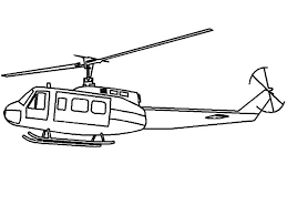 Coloring Pages Draw A Helicopter Pipress Net