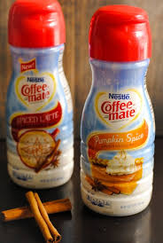 Coffee Mate Pumpkin Spice Spiced Latte