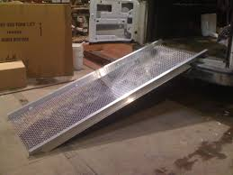 Aluminum Truck Ramp | Mitchell Welding And Iron Works, Inc. M8440 Alinum Nonfolding Motorcycle Ramps Youtube Atv Larin Foldable Truck Ramp Set 99942 Roof Racks 71 X 48 Bifold Or Trailer Loading Link Mfg Flat Mount Inlad Van Company Single 75 Dirt Bike Allinum Folding Helpuload 8 Ft 912 In 2400 Lbs Load Princess Auto Titan Plate Fold 90 Pair Lawnmower Black Widow Extrawide Punch Trifold Amazoncom Accsories Automotive