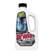 drano liquid clog removers sc johnson professional
