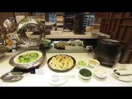 buffet cuisine 馥 50 馥麗溫泉大飯店 活力早餐