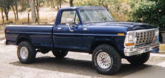1978 Ford Truck F250 4x4 For Sale 1978 Ford F250 4x4 Pickup For Sale ...