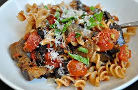 pates a la puttanesca gusto arte l de vivre et de manger italien pâtes à la
