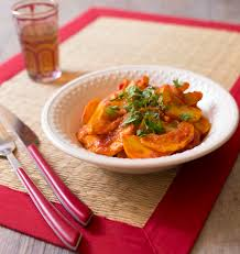 cuisine marocaine pour ramadan courgettes à la marocaine les meilleures recettes de cuisine d