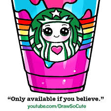 Gallery Cute Unicorn Starbucks