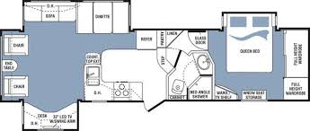 Fifth Wheel Bunkhouse Floor Plans by Inventory New Hampshire Rv Dealer Coldsprings Rv