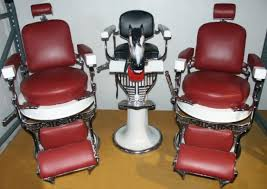 Koken Barber Chairs St Louis by February 2005 Featured Item