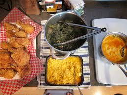 Soul Food Man