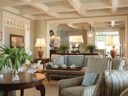 Ideas & Design Cape Cod Interior Design With Stripped Seat Cape