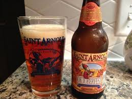 St Arnold Pumpkinator 2014 by The 5 Best Things To Eat Or Drink This Weekend Pub Night At Saint