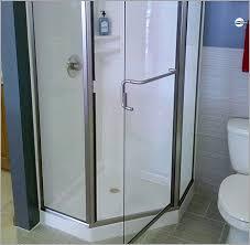 diy tile shower stall 盪 inspirational corner shower kit corner
