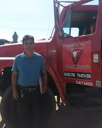 Truck Driving School Paid For By Company Driver Training — Blackwood ...