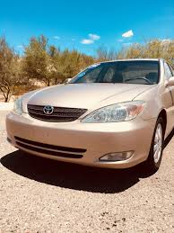 2004 Toyota Camry | OUR CAR COLLECTION - Arizona | Pinterest ... 2010 Ford Ranger Xl For Sale In Tucson Az Stock 24016 Jim Click Hyundai Eastside Featured Used Cars Vehicles And Used Diesel In For Sale On Buyllsearch Trucks Whosale Motor Company Truck Sales Repair Empire Trailer Preowned Car Specials Subaru Lovely Cars 85710 Cafree Motors Inc Lifted Phoenix Truckmax The Lot Dependable Reliable Dealer