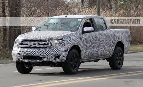 2019 ford ranger photos news car and driver