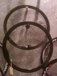 Light weight wheel blowout