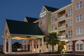 Country Inn & Suites By Carlson Panama City Beach FL in Panama