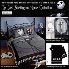 Nightmare Before Christmas Bedroom Set by News Nightmare Before Christmas Home Decor On The Nightmare Before