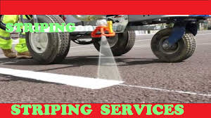 San Diego Striping Services, Contractors/ Warehouse Truck Docking ...