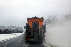 Behind Truck Spreading Salt On Icy Road. Stock Photo, Picture And ... Salt Trucks Work To Clear Roads Behind Truck Spreading On Icy Road Stock Photo Picture And Salt Loaded Into Dump Truck Politically Speaking Trailers For Sale Ajs Trailer Center Harrisburg Pa The Winter Wizard Forklift Spreader Winter Wizard Spreader Flexiwet Boschung Marcel Ag Videos Semi Big Rig Buttfinger On Flats Band Of Artists 15 Cu Yd Western Tornado Poly Electric In Bed Hopper Saltdogg Shpe6000 Green Industry Pros Butcher Food Inbound Brewco Municipal City Spreading Grit And In Saskatoon Napa Know How Blog