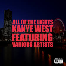 Kanye West All of the Lights video vickhtorio s blog