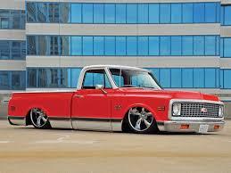 1969 Chevy C10 - Restomod C10 - Truckin Magazine