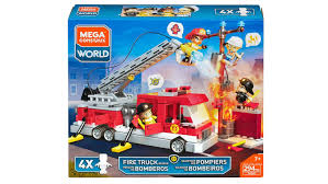 Mega Construx™ World - Fire Truck Rescue | Mega Bloks Mega Bloks Caterpillar Large Dump Truck What America Buys Dumper 110 Blocks In Blandford Forum Dorset As Building For Your Childs Education Amazoncom Mike The Mixer Set Toys Games First Builders Food Setchen Mack Itructions For Kitchen Fisherprice Crished Toy Finds Kelebihan Dcj86 Cat Mainan Anak Dan Harga Mblcnd88 Rolling Billy Beats Dancing Piano Firetruck Finn Repairgas With 11 One Driver And Car
