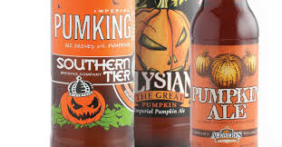Southern Tier Pumking Fest by Pumpkin Spice And Everything Nice Craft Beer U0026 Brewing Magazine